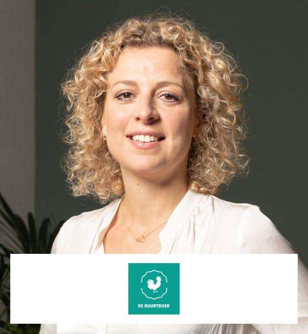 Nikki Wiesman