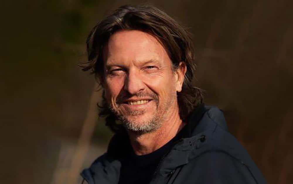 Stephan van Gelder